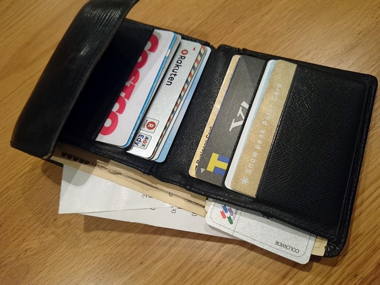 outlet store b1c30 05001 ルイヴィトンの長財布をオンラインショップで買ってみました ...
